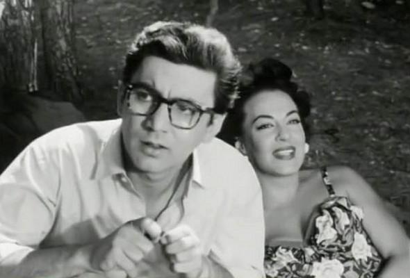 Χορν και Σανσον στο Λιμανάκι της Αγάπης