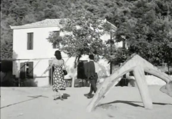 Χορν και Σανσόν στην Άγκυρα