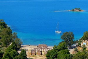 rosikos beach2